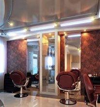 Отделка парикмахерской в г.Ставрополь